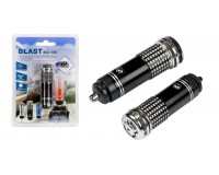 Автомобильный ионный очиститель воздуха Blast BCI-100 черный