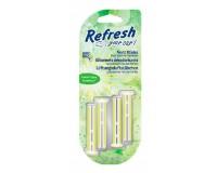 Автомобильный освежитель воздуха Refresh Вентиляционная клипса (4шт.)