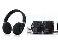 Наушники беспроводные - SY-BT1602 полноразмерные, Bluetooth 4.2+EDR, до 10 м., емкость батареи: 250 мАч 3.7 В, коробка, цветные