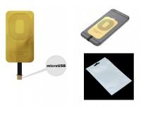 Адаптер для беспроводной зарядки Орбита GM-1 5В / 1000mA, microUSB