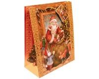 Пакет подарочный - 75298