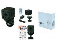 IP Camera Орбита OT-VNI17 (VP-W26) (1280x1080, TF до 128Гб) Wi-Fi, 2.8 мм, 120 градусов