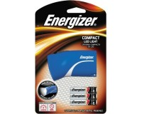 Фонарь Energizer Pocket Light 1 LED 3xAAA( в комплекте)
