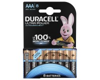 Батарейка Duracell LR3 BL 8 UltraPower