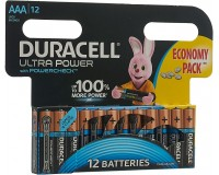 Батарейка Duracell LR3 BL 12 UltraPower