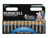 Батарейка Duracell LR6 BL 12 UltraPower