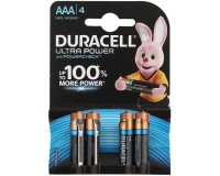 Батарейка Duracell LR3 BL 4 UltraPower