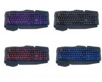 Клавиатура игровая Perfeo PF-A4390