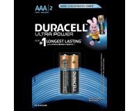 Батарейка Duracell LR3 BL 2 UltraPower