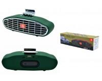Акустическая система mini MP3 - E89 6Вт Bluetooth, MP3, FM, microSD, microUSB, AUX-3.5мм встроенный аккумулятор 3.7V/1200 мА размер 19 х 6 х 5.5 см, цветная