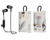 Наушники беспроводные - F15 внутриканальные Bluetooth, Bluetooth-гарнитура, коробка, цветные