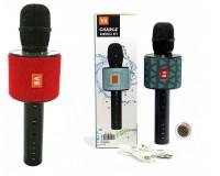 Микрофон - OT-ERM01(CHARGE V8) беспроводной, Bluetooth 4.0, аккумулятор 1500mAh