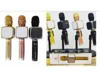 Микрофон - YS-69 беспроводной, Bluetooth 4.0, аккумулятор 1500mAh
