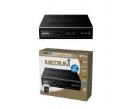 Цифровой телевизионный ресивер Perfeo PF-A4487