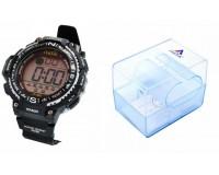 Часы наручные iTaiTek IT-852 электронные (дата, будильник, секундомер, таймер), пластик, подсветка