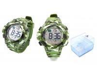 Часы наручные iTaiTek IT-852C-1 электронные (дата, будильник, секундомер, таймер), пластик, подсветка