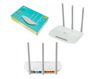 Маршрутизатор TP-Link TL-WR845N 802.11b/g/n, 4xLAN, 1xWAN, 300 Mb/s
