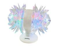 Световая установка Perfeo PF-4420/PL-05S dual lotus диско лампа LED вращающаяся, питание 220В.