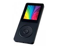 "Плеер Perfeo VI-M012-4GB Black Music Neo MP4 , поддержка MP3, WMA, цветной дисплей 1, 8"", 4Gb встроенной памяти + microSD, наушники"