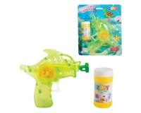 Мыльные пузыри ZIPPY 55 мл, с игрушкой
