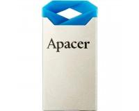 Флэш диск 32 GB USB 2.0 Apacer AH111 Blue