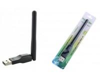 Адаптер Wi-Fi Орбита OT-PCK05 (WD-312) 802.11b/g/n, 150 Mb/s с антенной