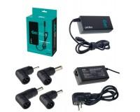 Блок питания для ноутбука/ультрабука универсальный для ASUS Perfeo PF-A4636 / ULA-70A 70Вт, 4.74А, 4 переходника, автоматическое переключение напряжения, выходное напряжение: 19 B