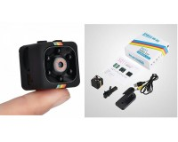 Экшн камеры Орбита SQ11 720p(1024х720), 1080FHD(1920x1080) крепление для велосипеда и шлема