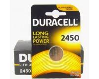 Батарейка. Duracell CR 2450 BL 1