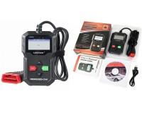 Автосканер Konnwei KW-590 протоколы: ISO 9141, KWP2000, SAE J1850, CAN, J1850 VPW, J1850 PWM