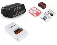 Автосканер Konnwei KW-901 (OBD2, V2.1), Bluetooth