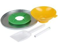 Набор для консервирования 647-01 5 предметов, размеры 18х18х8см