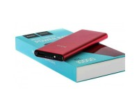 Портативное зарядное устройство HOCO B16 10000 мАч 1USB выход 5В/2, 1А, красный