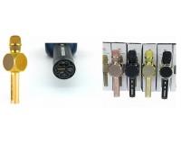 Микрофон - YS-63 беспроводной, Bluetooth 4.0, аккумулятор 2200mAh