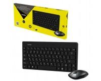 Беспроводной набор SmartBuy SBC-220349AG-K USB Black