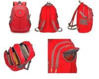 Рюкзак BRAUBERG для старшеклассников/студентов/молодежи, 225522