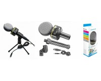Микрофон TDS OT-PCS04 (SF-930) Jack 3.5, на подставке, коробка