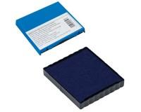 Печать самонаборная Подушки сменные, комплект 1 шт., TRODAT 69819 для TRODAT 4924, 4940, 4724, 4740, синяя(5570