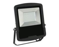 Прожектор Эра LPR-150-6500K SMD Eco Slim светодиод 150W, 220В, влагозащищенный (IP65) 12000 люмен, 6500K