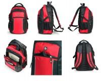 Рюкзак BRAUBERG для старшеклассников/студентов/молодежи, 225290