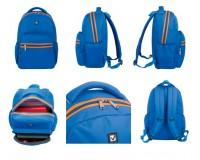 Рюкзак BRAUBERG для старшеклассников/студентов/молодежи, 226346