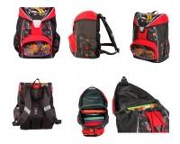 Рюкзак BRAUBERG для учеников, ортопедический, евроформат, 226327 EasyLock,
