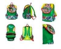 Рюкзак BRAUBERG для учеников, ортопедический, евроформат, 226328