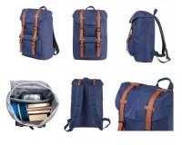 Рюкзак BRAUBERG для старшеклассников/студентов/молодежи, 227083