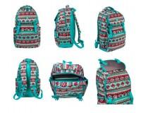Рюкзак BRAUBERG для старшеклассников/студентов/молодежи, 227070
