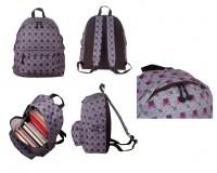 Рюкзак BRAUBERG для старшеклассников/студентов/молодежи, 226420
