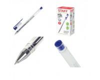 Ручка гелевая STAFF 142788 / GP107