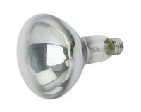 Светильник FITO инфракрасная зеркальная лампа Эра ИКЗ 220-250 R127 с прозрачной колбой