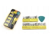Набор инструментов Fatick 7095A 30 насадок, инструмент для вскрытия корпусов