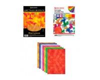 Бумага цветная BRAUBERG 124743